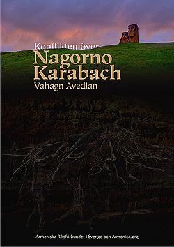 Konflikten om Nagorono-Karabach