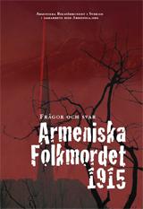 Armeniska folkmordet 1915